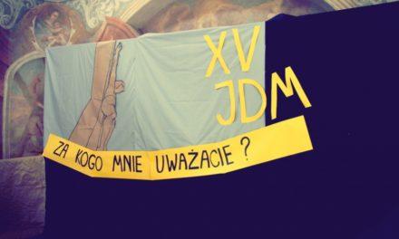 XV JDM zakończone!