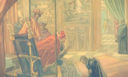 Paradoksy historii a kryzysy w Kościele