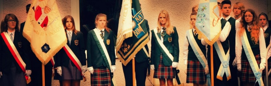 20 lat jezuickiej szkoły w Gdyni