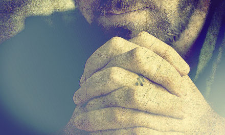 Jerzy Sermak SJ: Panie, naucz nas się modlić