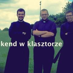 Weekend w klasztorze!
