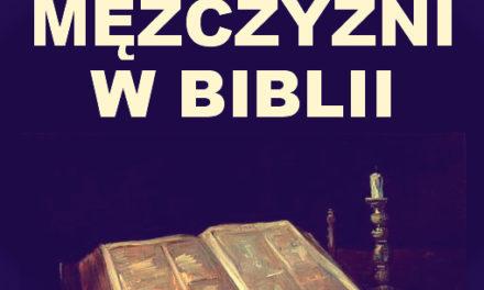 Spotkanie mężczyźni w Biblii