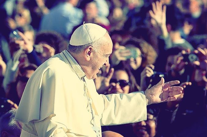 Myśl społeczna papieża Franciszka