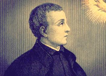 Bł. Bernard Franciszek de Hoyos