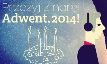 Adwent 2014 z Modlitwą w drodze