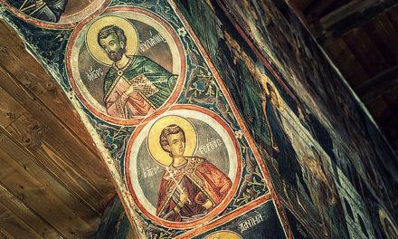 O Świętych i Świętach