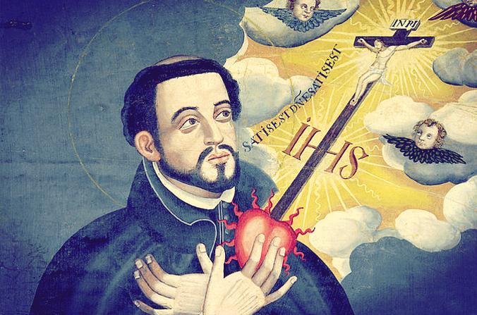 Św. Franciszek Ksawery: historia ciała