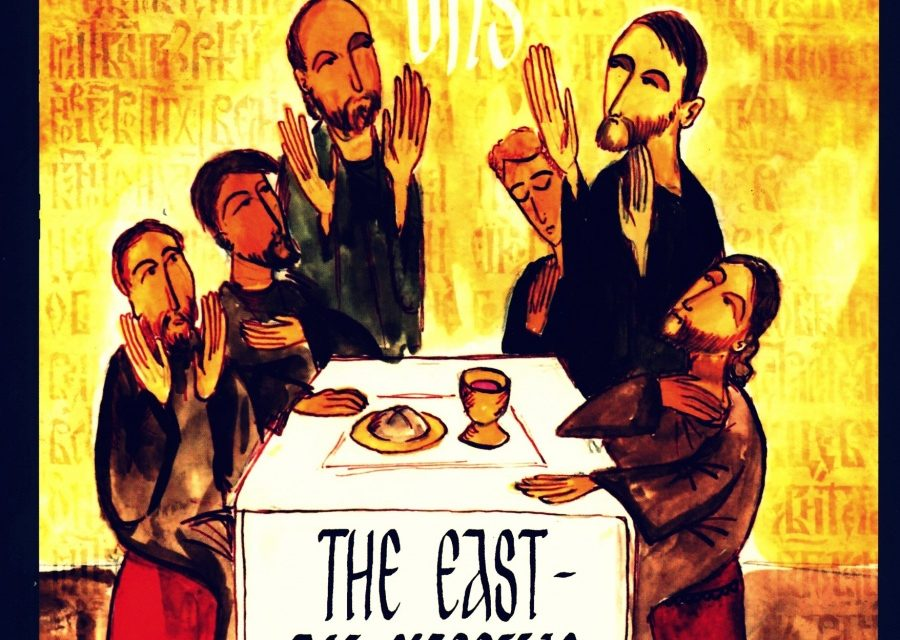 Jezuici – zakon wielu Kościołów