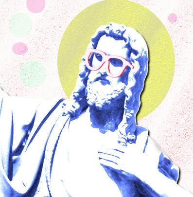 7 dowodów na to, że Jan Chrzciciel był proto-hipsterem