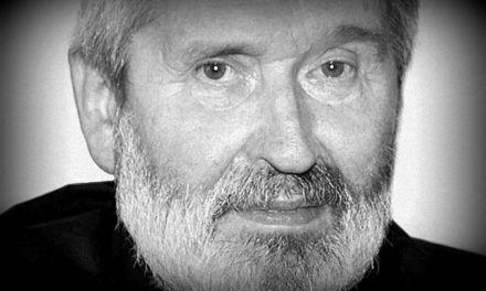 Pogrzeb o. Świerkowskiego SJ – kapelana ZHR