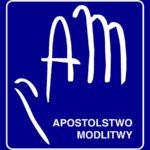 Apostolstwo Modlitwy