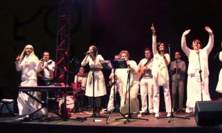 Łódź: Uwielbienia zmienia atmosferę!
