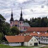 Kościoły w Polsce: Święta Lipka