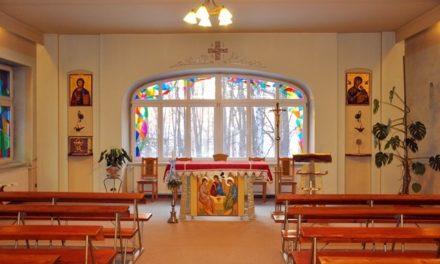 Rekolekcje Ignacjańskie – świadectwo s. Marty