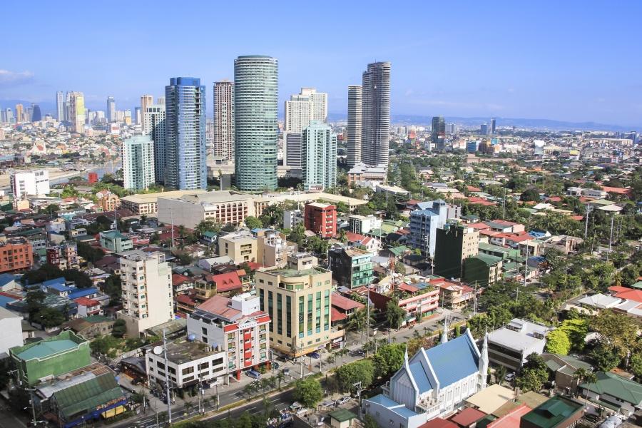 Filipiny – kraj kontrastów
