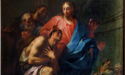 Mk 1, 29-39: Odbiorcy Bożego działania