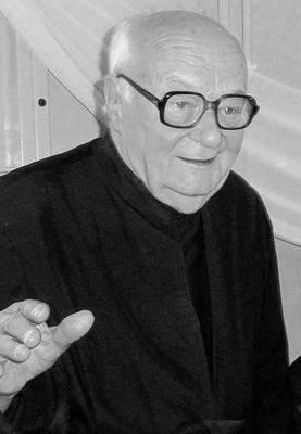 Zmarł o. Stanisław Mól SJ