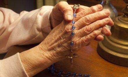 Starcy nadzieją Kościoła?