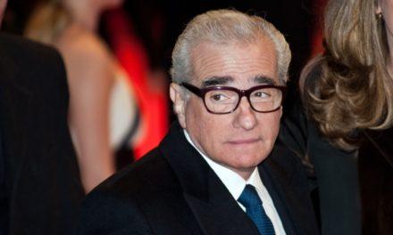 Jezuici w ekipie nowego filmu Martina Scorsese
