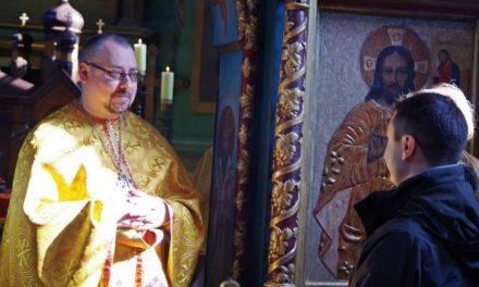 Relacja z rekolekcji greckokatolickich
