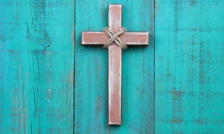 J 3, 14-21: Wołanie z krzyża