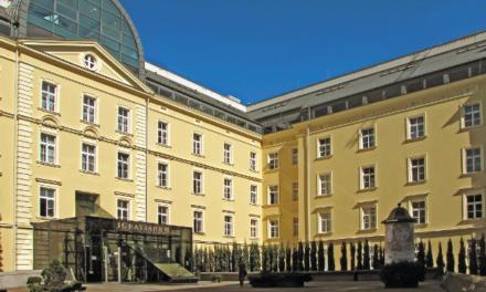 Psychokryminologia na jezuickiej uczelni Ignatianum