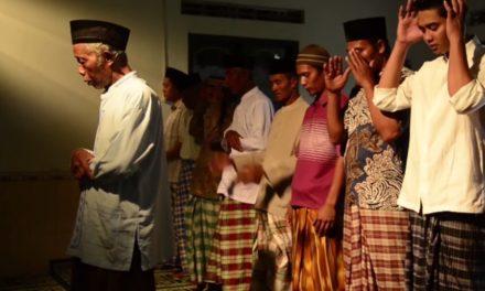 Indonezja: Nagroda dla filmu jezuity