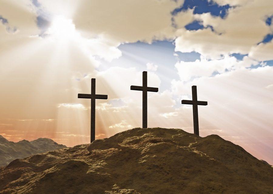 J 12, 20-33: Godzina uwielbienia Jezusa