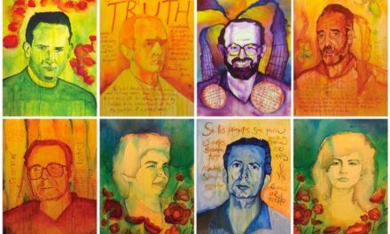 Salwador: Jezuici wśród 500 męczenników