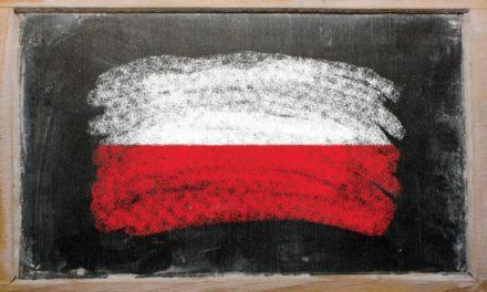 Kurs polskiego dla uchodźców z Ukrainy