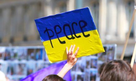 Pomoc dla rodziny nowicjusza z Ukrainy