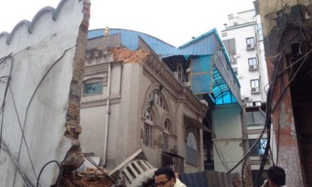 Trzęsienie ziemi w Nepalu: list jezuity