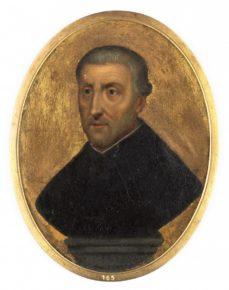 (św. Piotr Kanizy SJ)