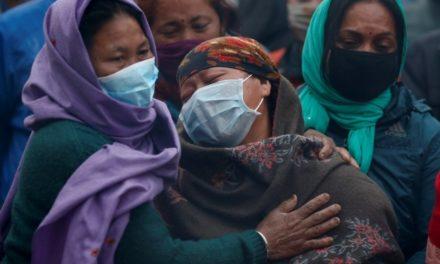 Nepal: Jezuici i salezjanie w akcji ratunkowej
