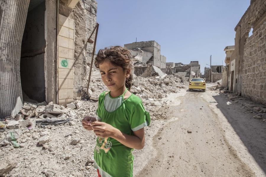 Syria: Telefon o 2 w nocy