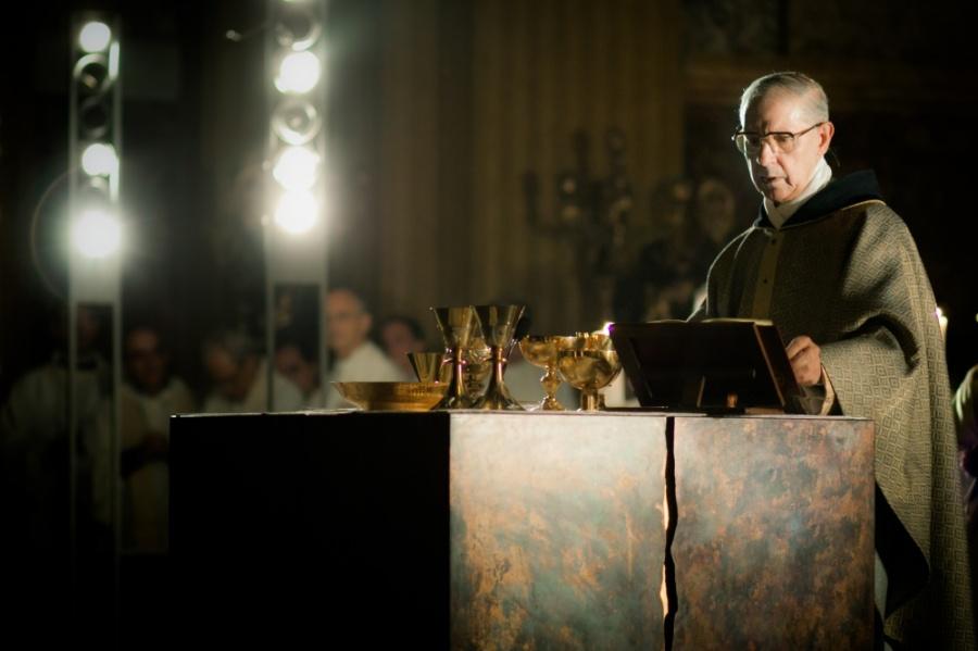 79. urodziny generała jezuitów