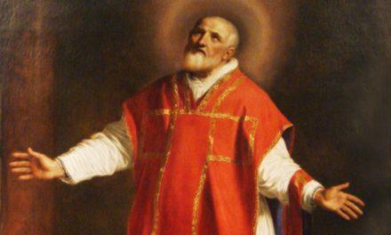 Dziś wspomnienie św. Filipa Neri