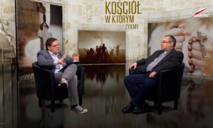 Kościół Etiopski – wywiad z o. Markiem Blazą SJ