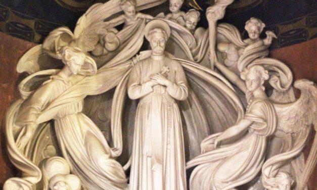 Św. Andrzej Bobola, męczennik za wiarę