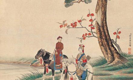 360 milionów Chińczyków obejrzało film o malarzu-jezuicie