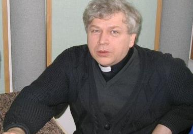 Poznań: Msza św. w rocznicę o. Kozłowskiego