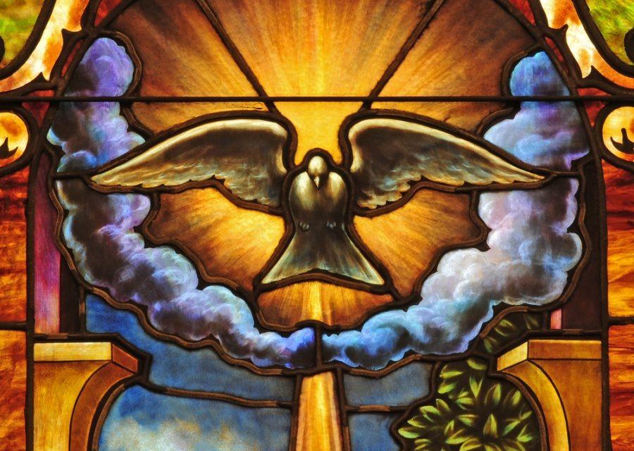 J 20, 19-23: Misja odpuszczenia grzechów