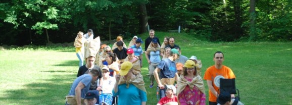 """Akcja """"balonik do nieba"""" – nowicjusze dzieciom"""
