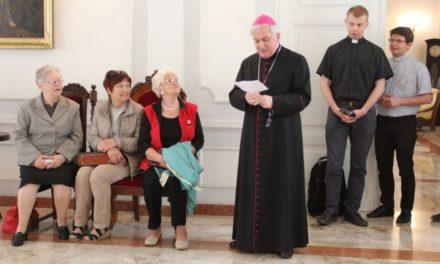 Spotkanie Rodziców Jezuitów 2015 w Warszawie