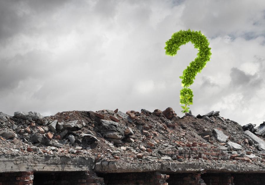 Co może znaleźć się w nowej encyklice ekologicznej?
