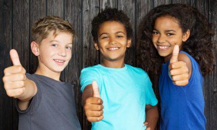 Pomóż dzieciom uchodźców pojechać na wakacje