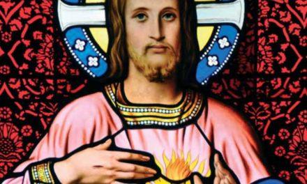 """Już jest czerwcowy """"Posłaniec Serca Jezusowego"""""""