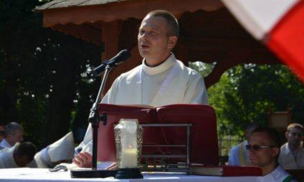 o. Tomasz Kot SJ nowym Asystentem Regionalnym w Rzymie