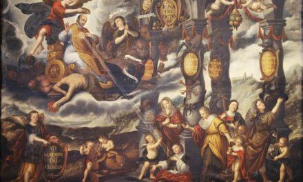 Dariusz Piórkowski SJ: Dlaczego lubię św. Ignacego?