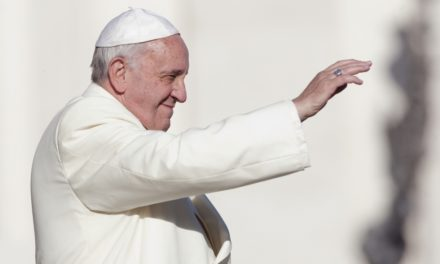 Ignacjańskie korzenie reformy Kościoła papieża Franciszka (cz. I)